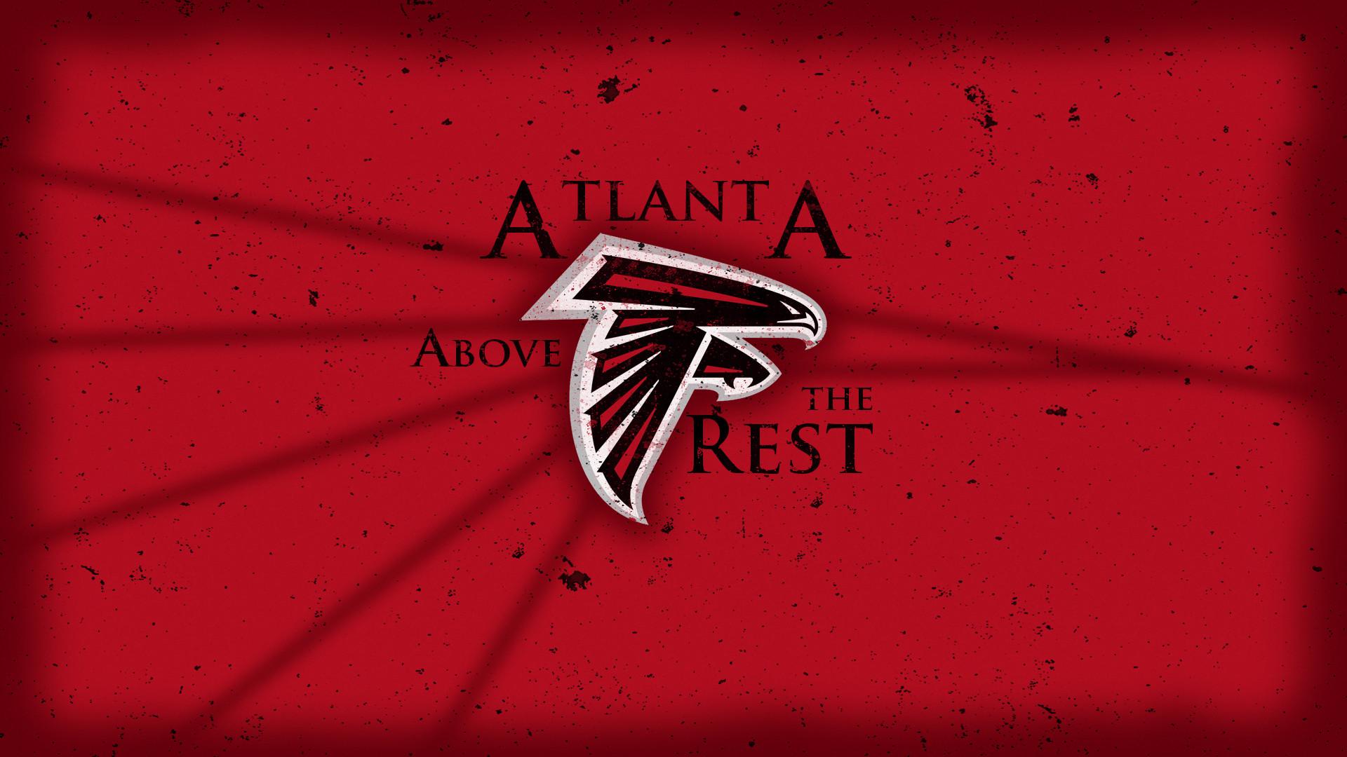 Atlanta Falcons 1920x1080