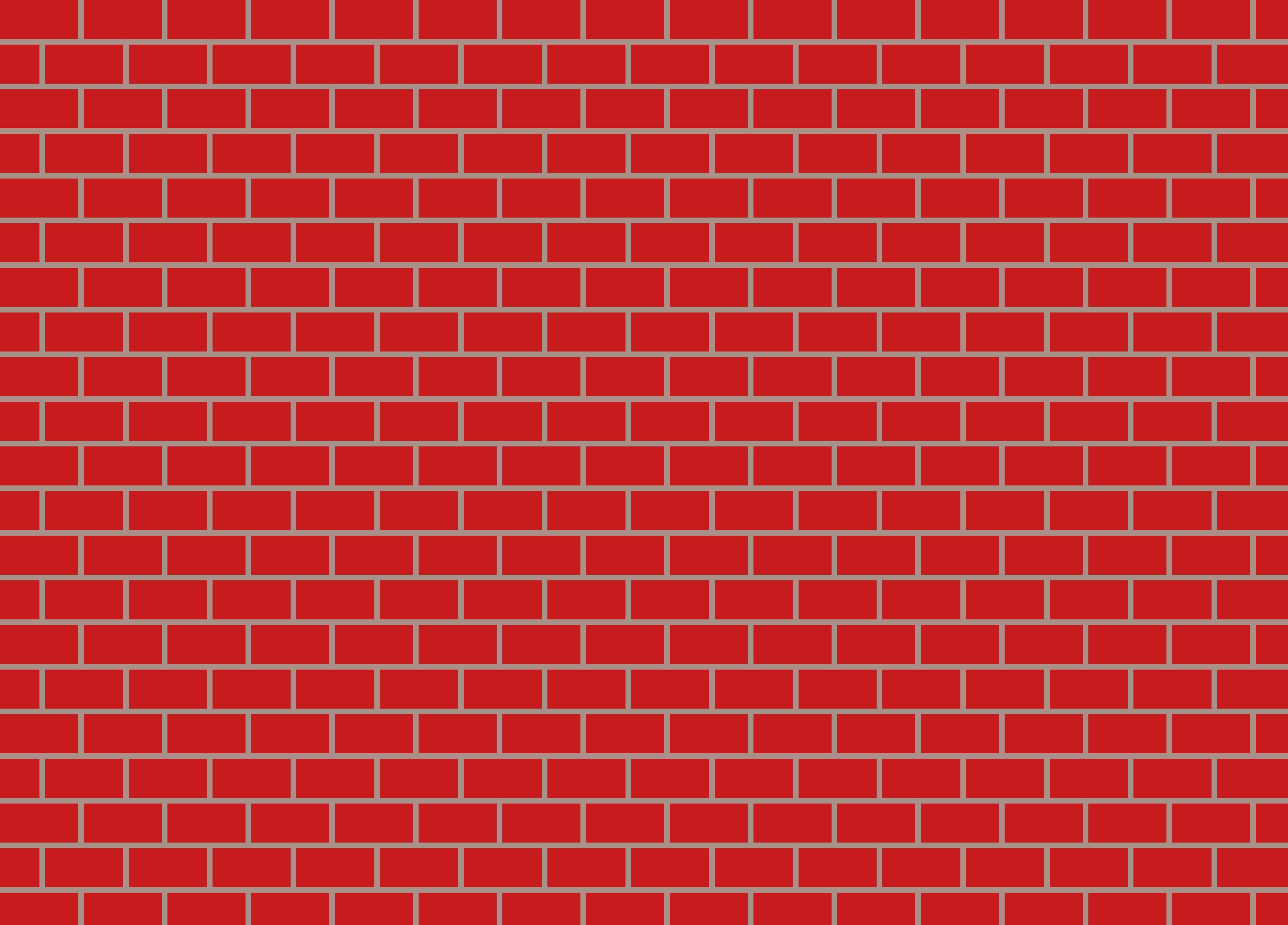 Brick Wall Images At Clkercom Vector Clip Art Online 3200x2300