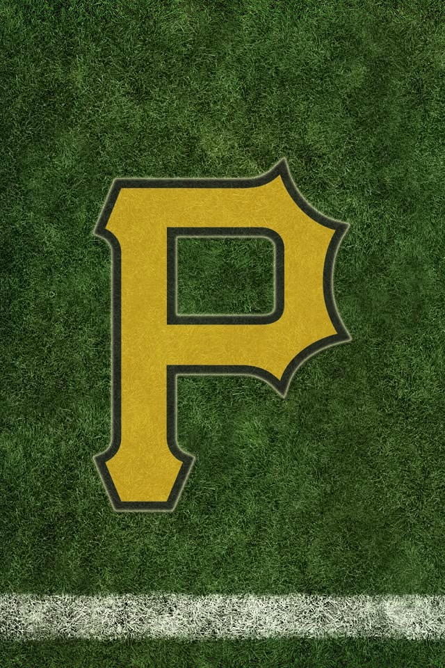 The Pittsburgh Pirates Wallpaper for Samsung Galaxy Gear 640x960