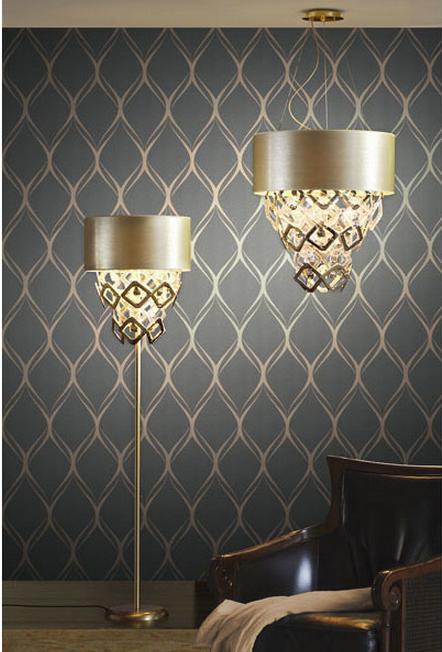 Benjamin Moore   Lotus Paint Wallpaper and Window Coverings 442x652