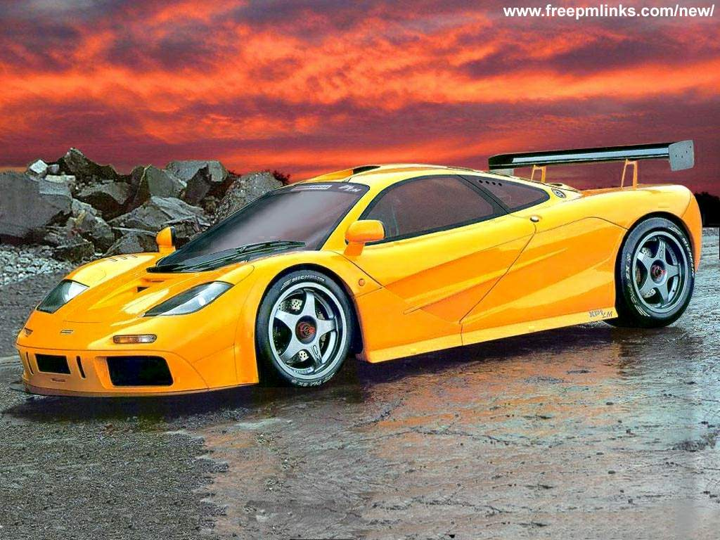 2009 Supercars Wallpapers Sports Cars Super Cars
