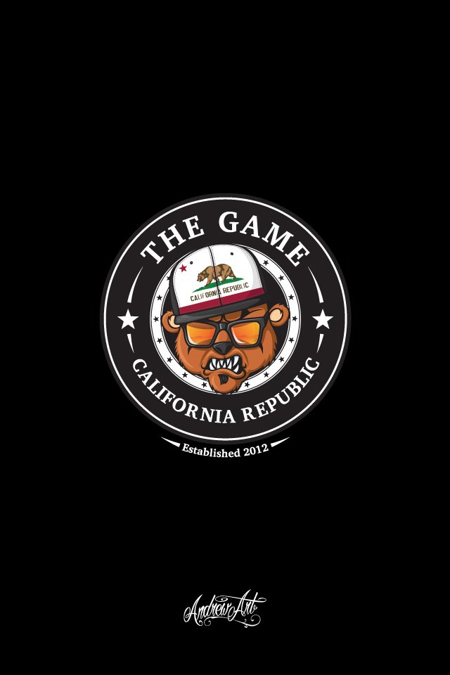 Download wallpaper for Iphone here THE GAME   California Republic 640x960