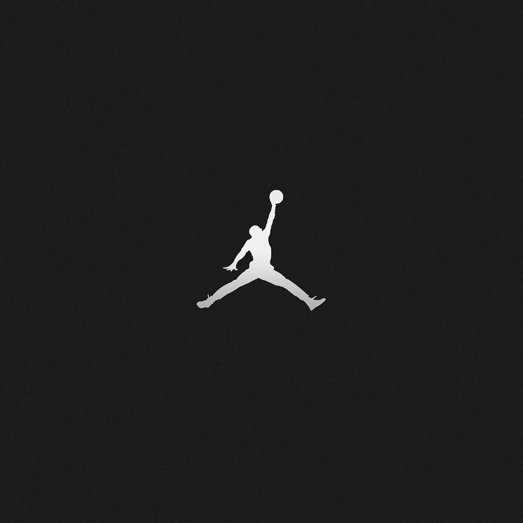Jumpman Logo HD Wallpaper
