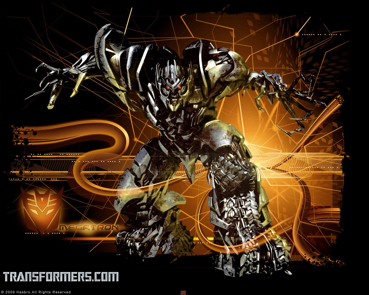 Transformers 3   Movie Chronicles 1280x1024