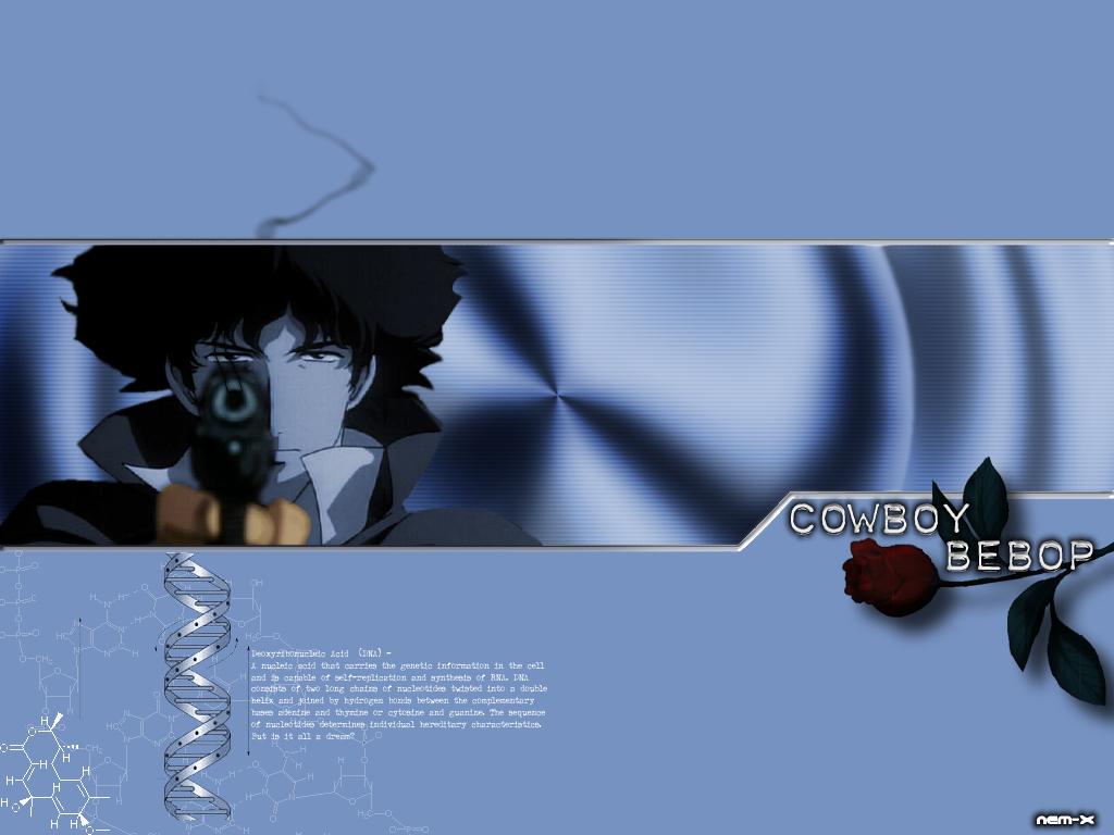 spike spiegels wallpaper   ForWallpapercom 1024x768