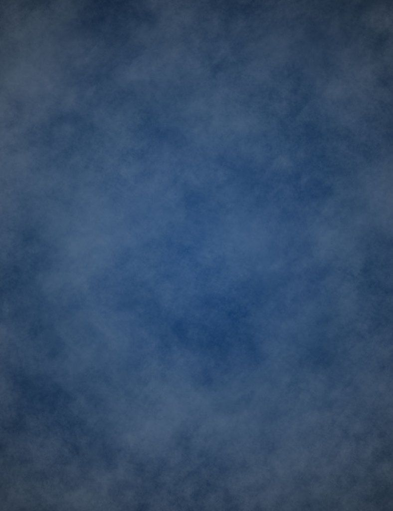 Abstract Dark Blue Printed Old Master Backdrop For Photography 788x1024