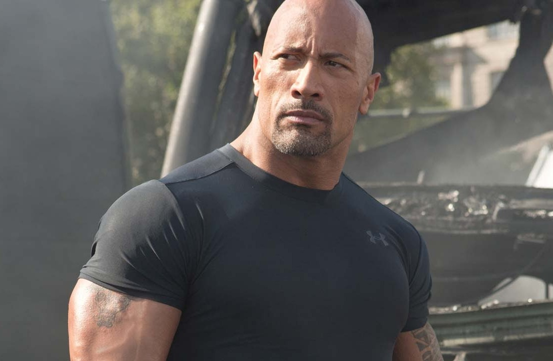 Dwayne The Rock Johnson carisma sudore e successo   laCOOLtura 1103x720