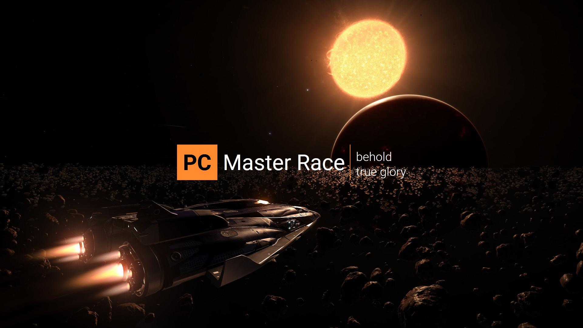 1920x1080px PC Master Race Wallpapers