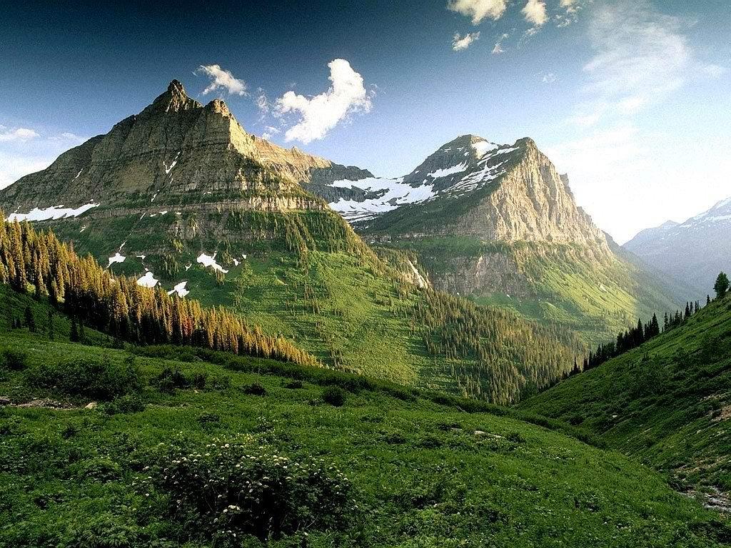 HD Mountain Wallpapers ...