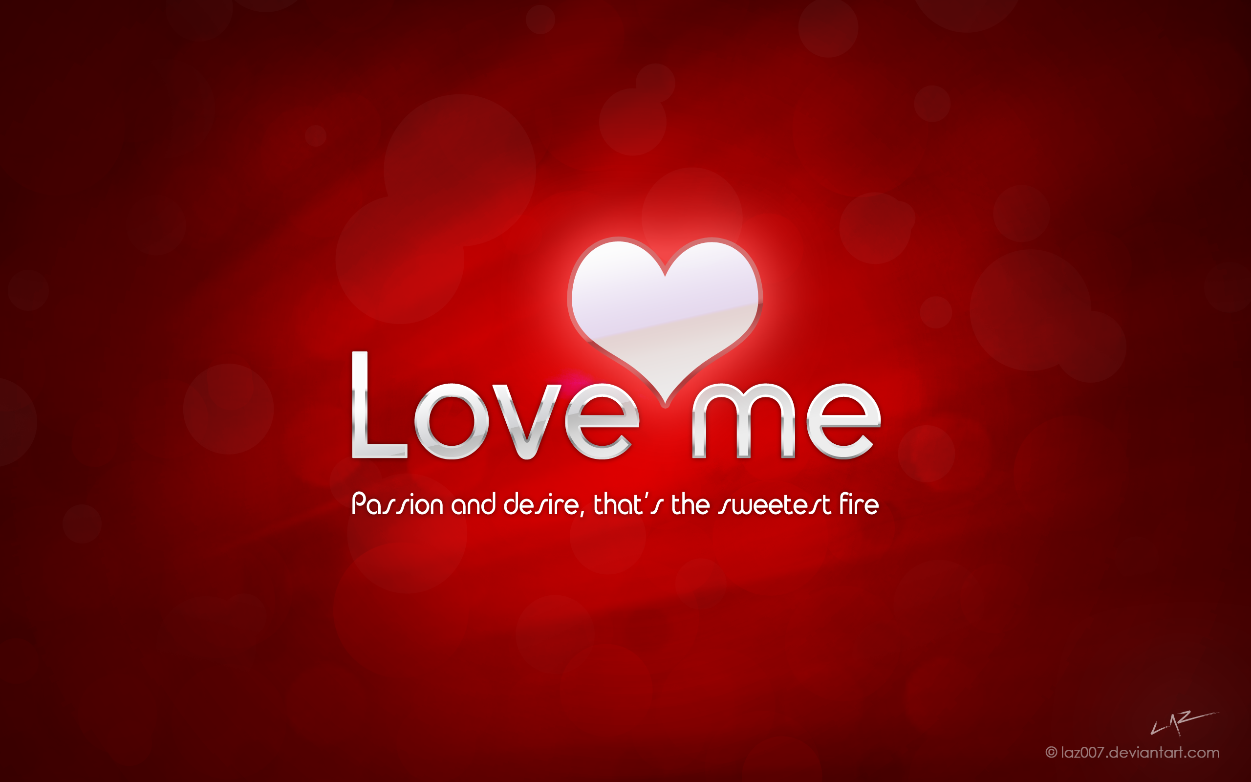 Love Me Passion And Desire That S The Sweetest FirePng Pulsarmedia 2560x1600