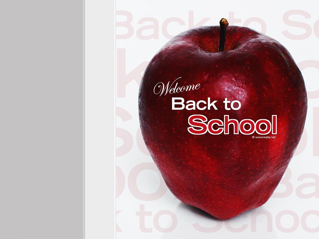 School Back to School Wallpapers by Katenet 1024x768