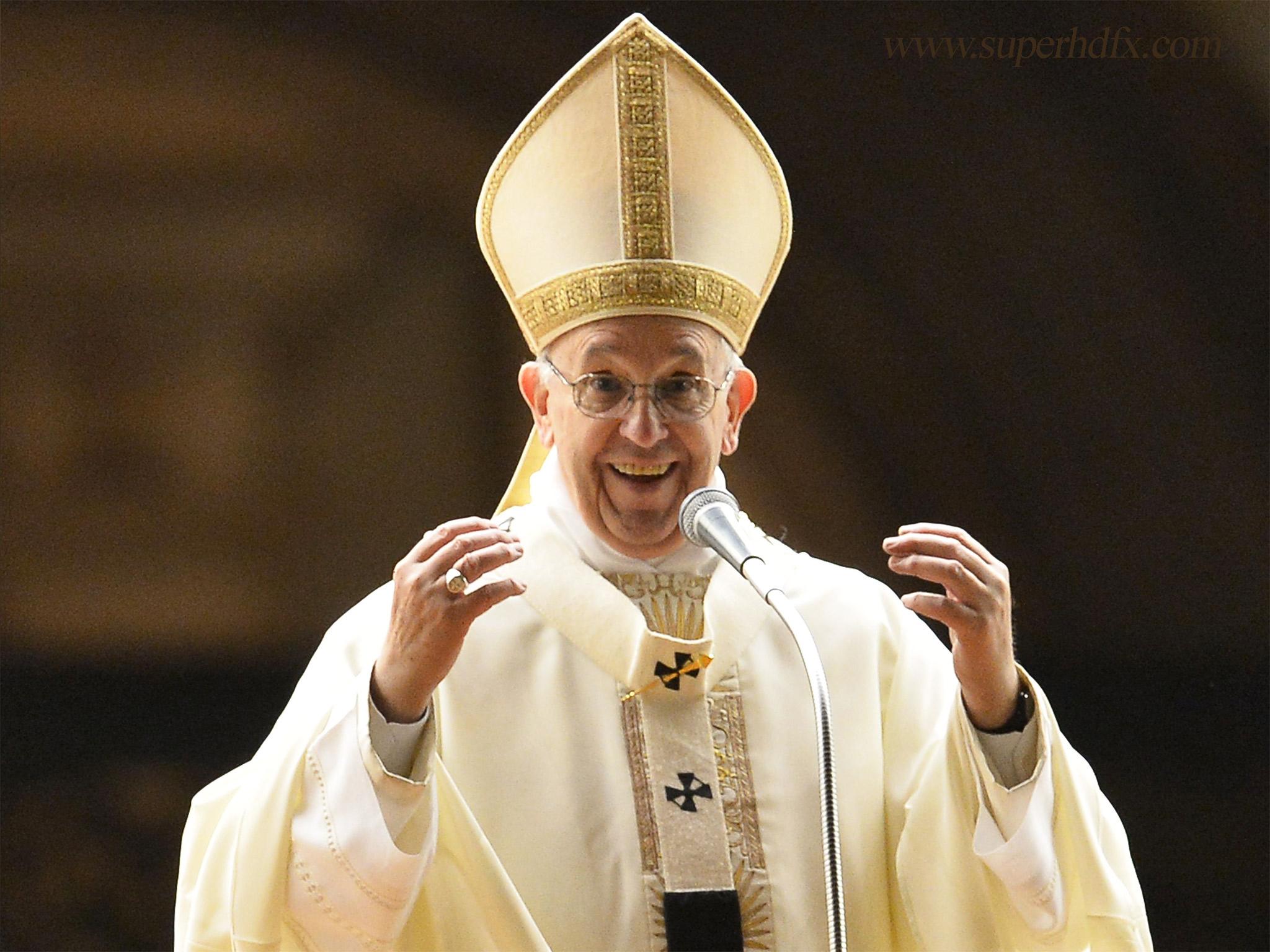 49] Papal Wallpaper on WallpaperSafari 2048x1536