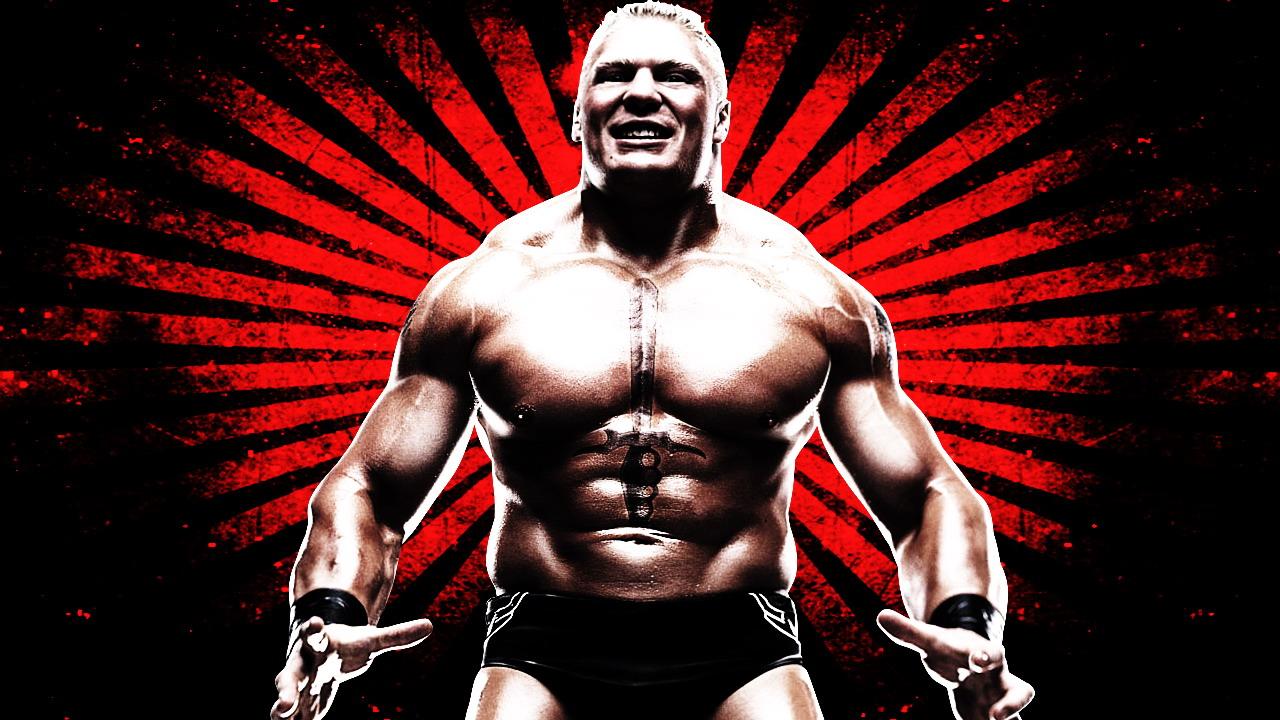 Free Download Brock Lesnar Hd Wallpapers Download For Pc Desktop