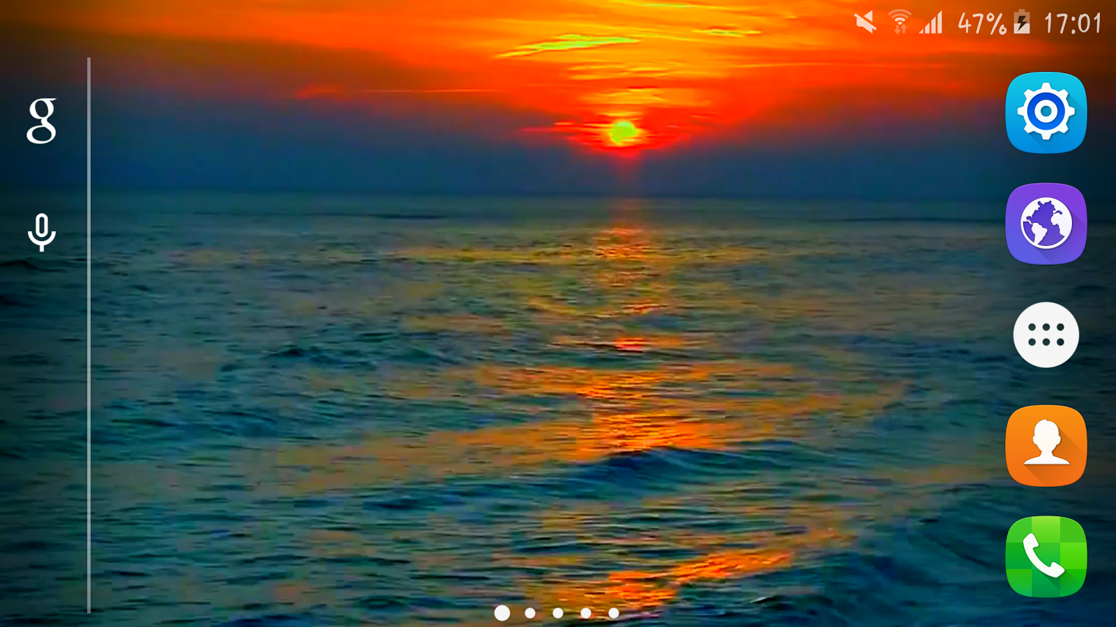 Ocean Live Wallpaper   Android Apps on Google Play 1600x900