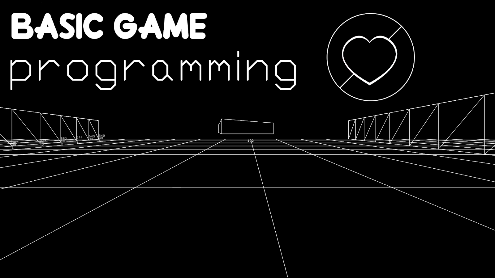 UA Video Game Developers Club Love2D talk Blender workshop 1600x900
