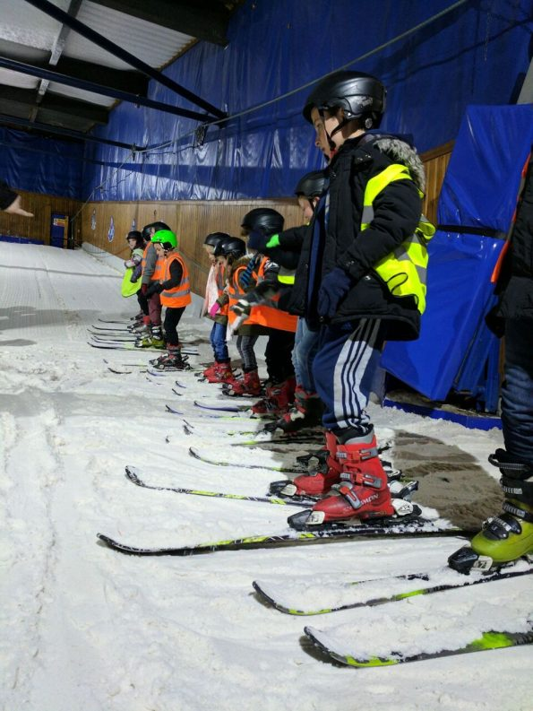 Snowsport England and Snowsport Wales announce dates for 595x793