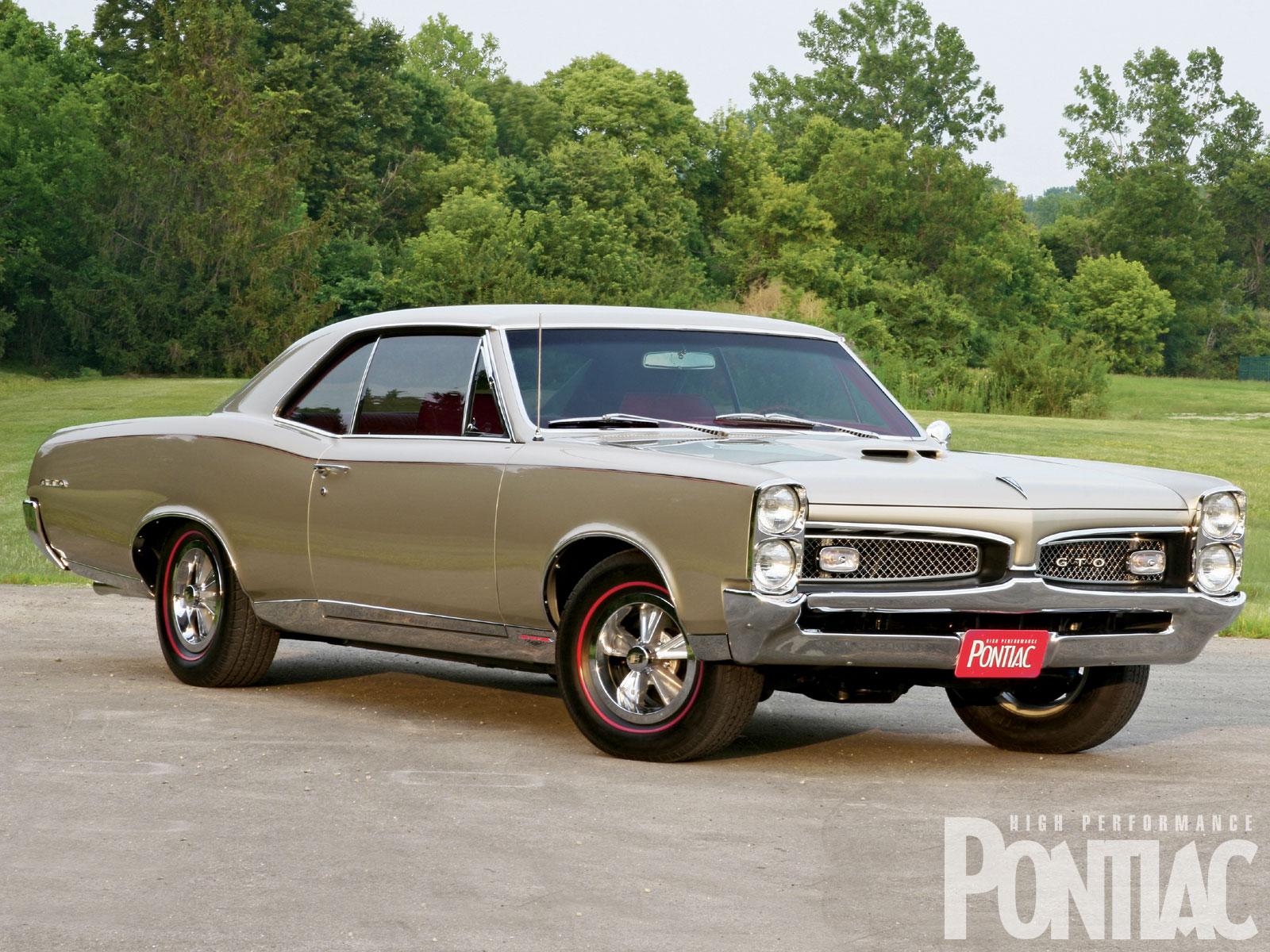 Custom 1967 Pontiac Gto DiyMidcom 1600x1200