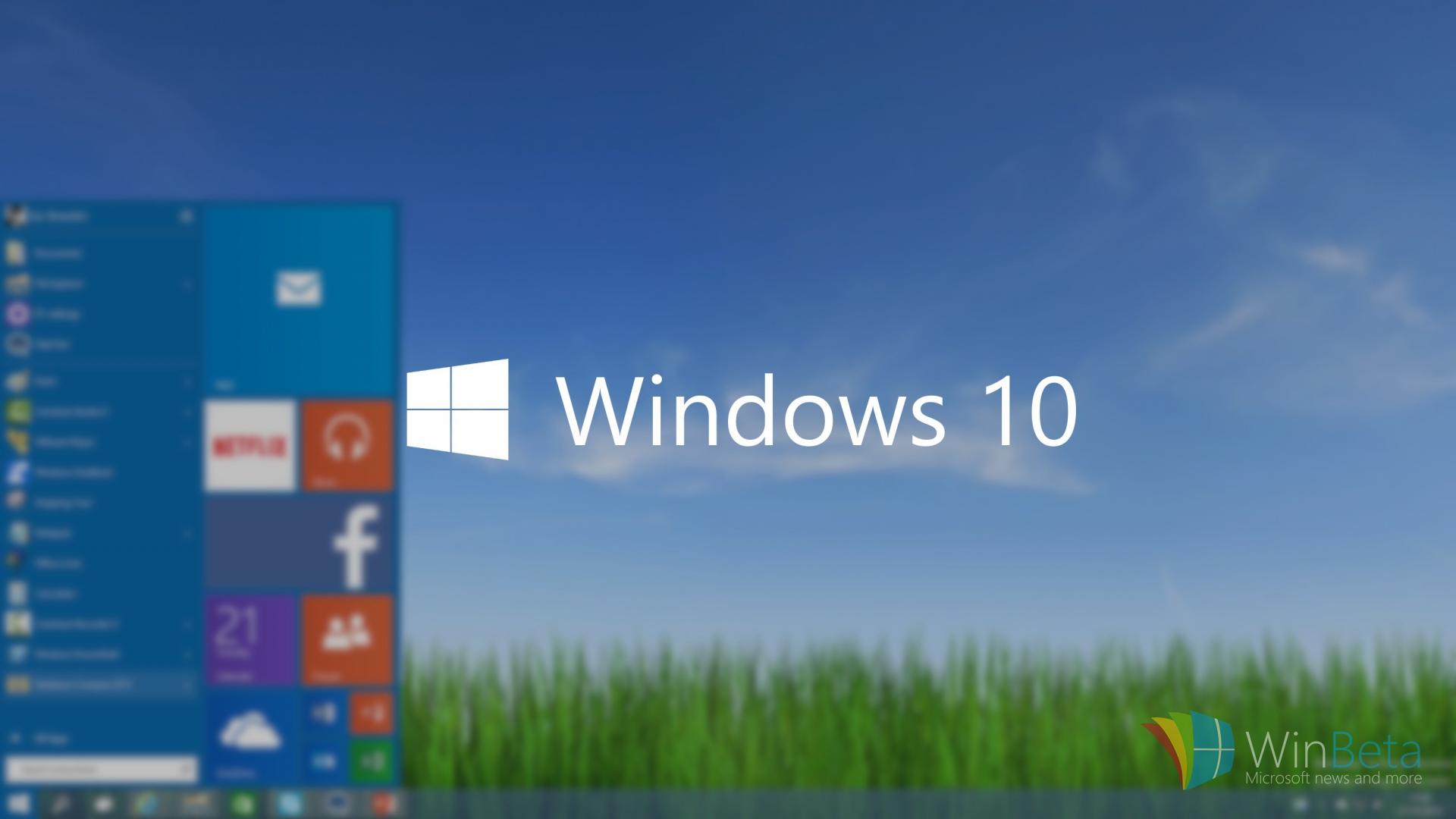 Windows10 1 1920x1080