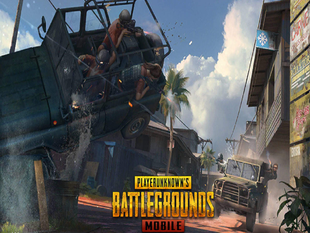 PUBG new team mode PUBG Mobile Team Deathmatch mode All you need 1200x900