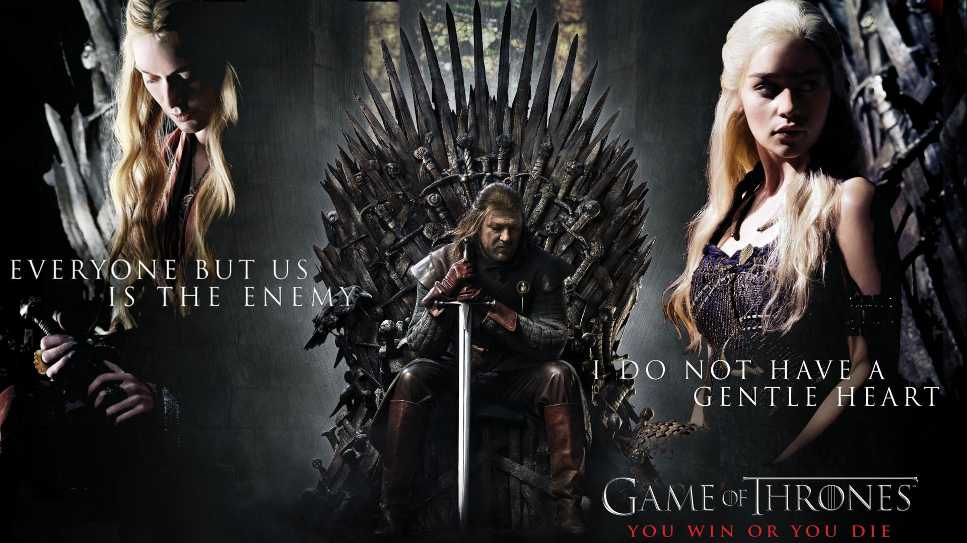 DOWNLOADS GAME OF THRONES SEASONS 1   3 In 3GP and MP4   Ent3rtain 1920x1080