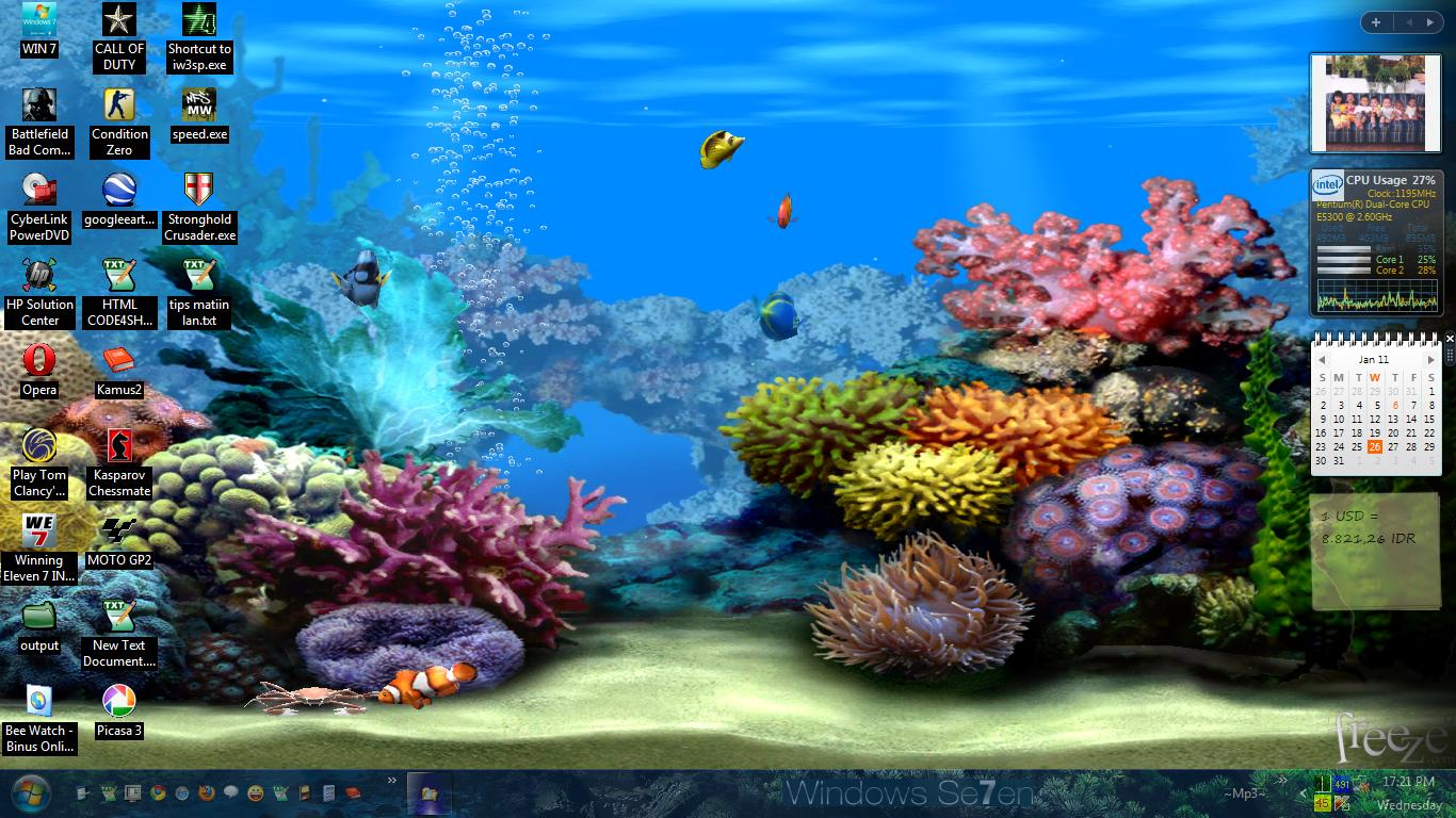 Free Download Nature Animated Wallpaper For Pc
