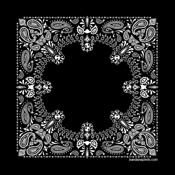 Black Bandana Wallpaper - WallpaperSafari