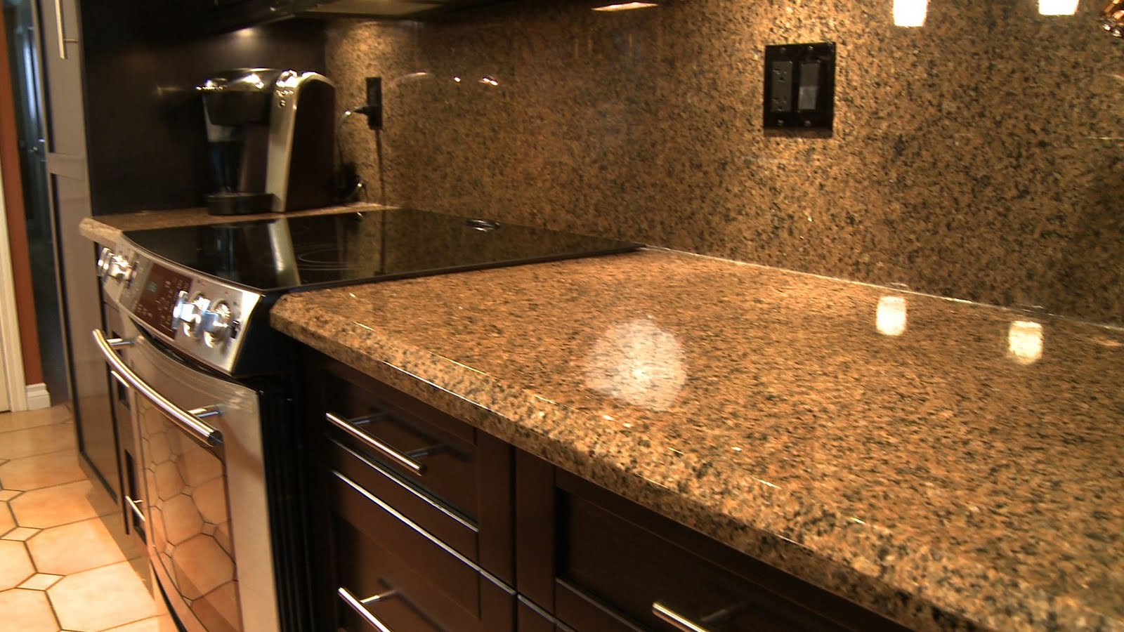 46 Granite Wallpaper For Countertops On Wallpapersafari