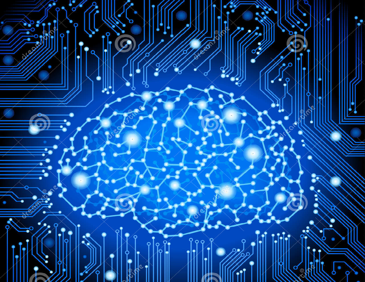 Supercomputers The Human Brain and the Advent of Computational 1276x986