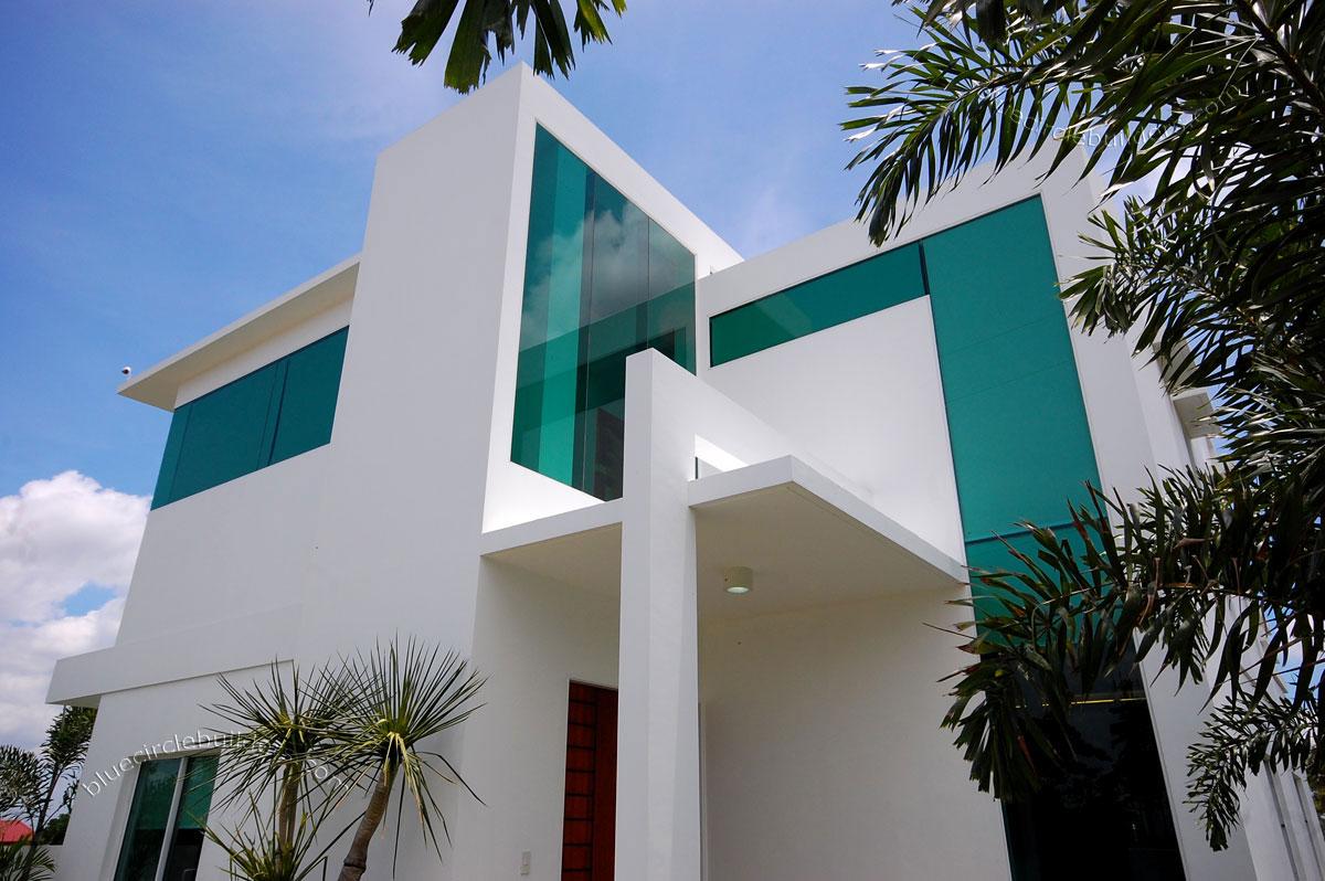 Modern Architecture Wallpaper Hd