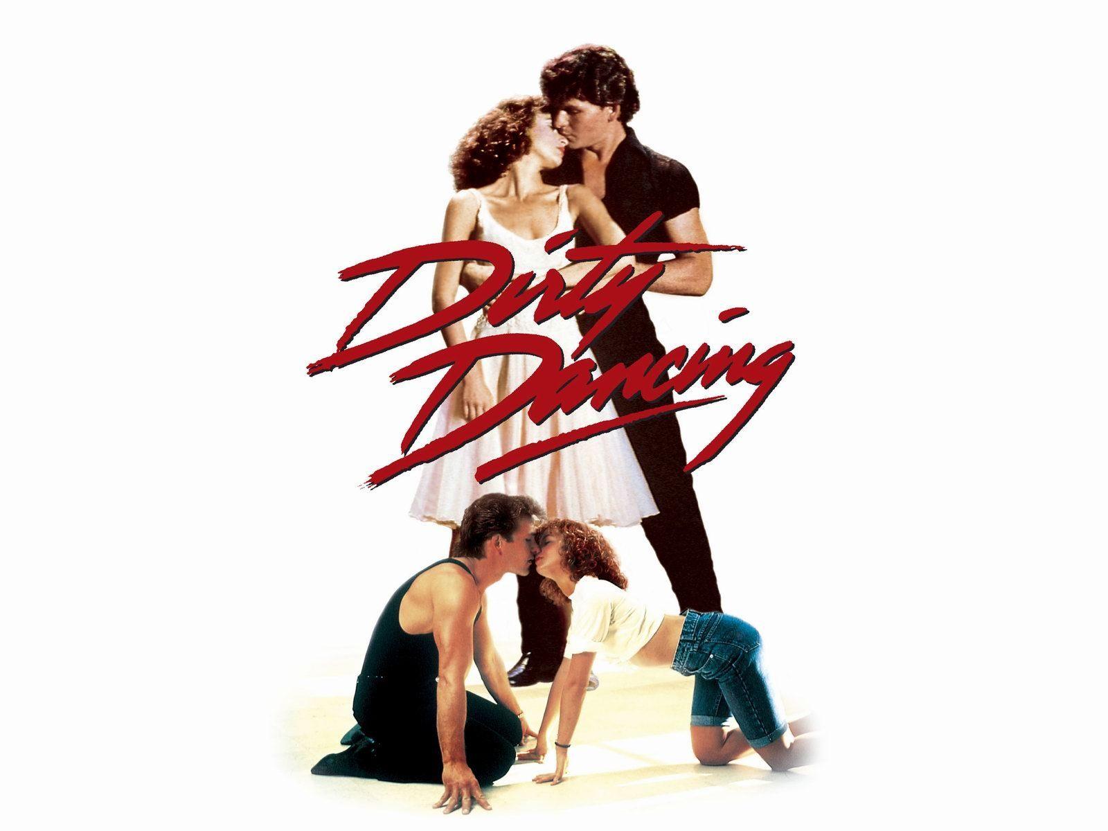 Dirty Dancing   Dirty Dancing Wallpaper 11176709 1600x1200
