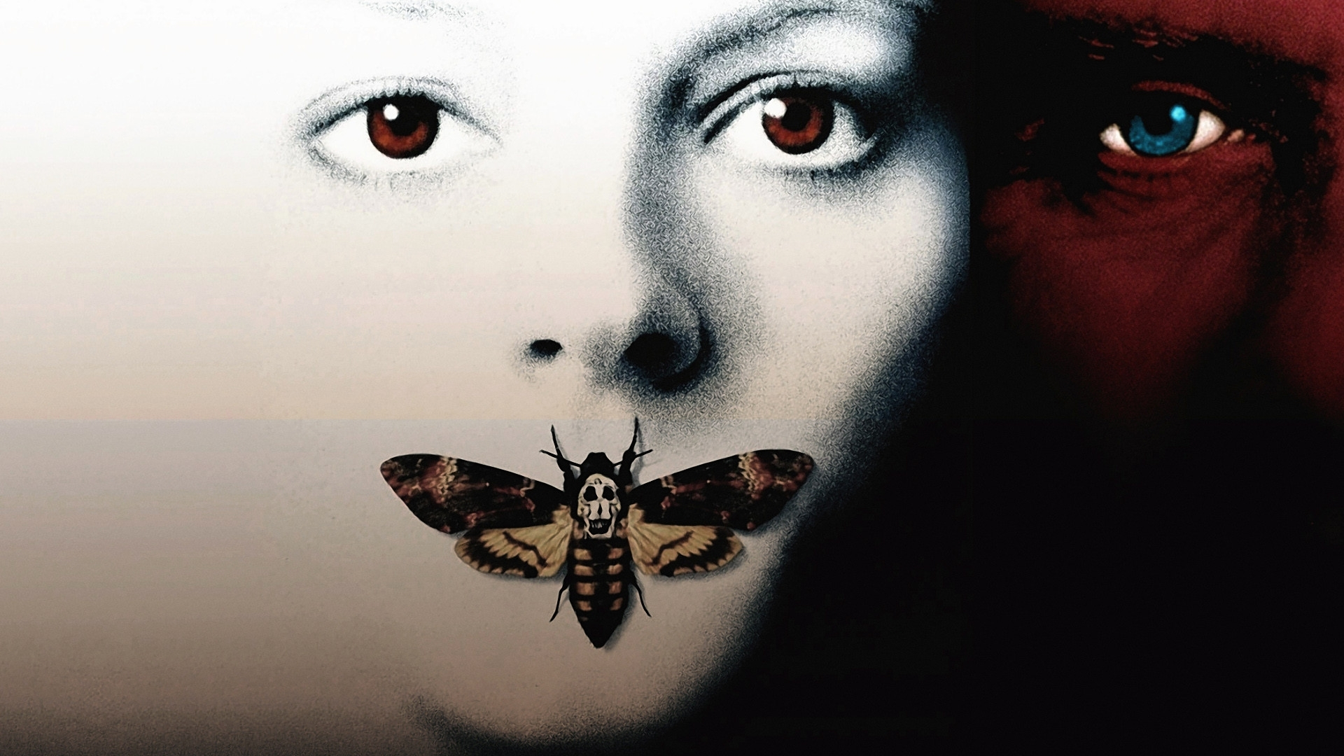 The Silence of the Lambs HD Windows Wallpapers 1920x1080