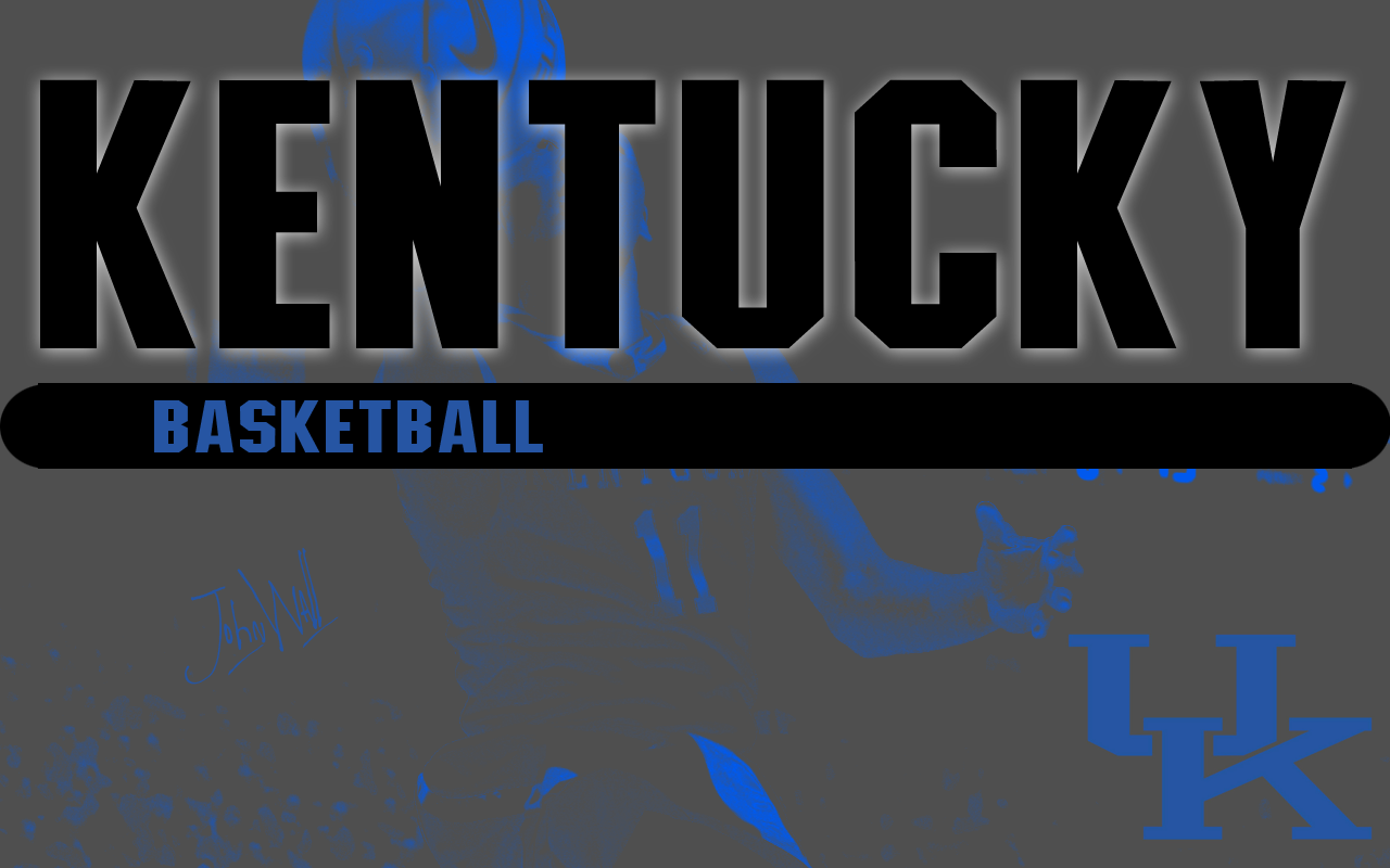 Wildcats Basketball httpkaazeuuniversity of kentucky wallpaper 1280x800
