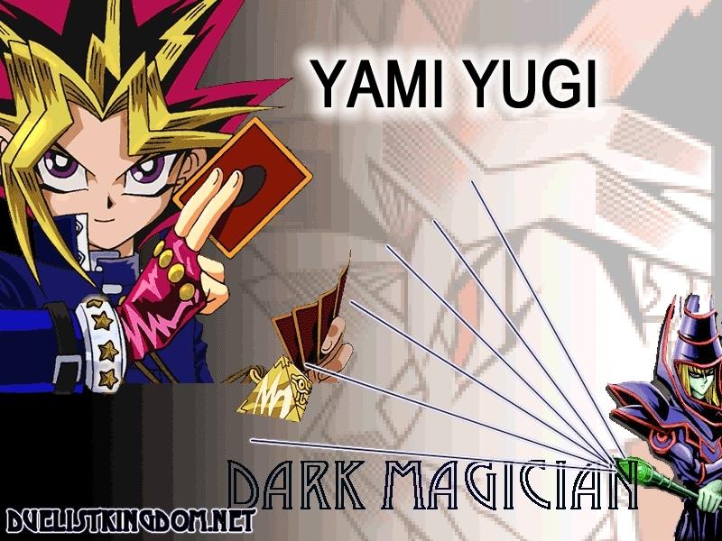 Yami Yugi   Yami Yugi Wallpaper 22612663 800x600