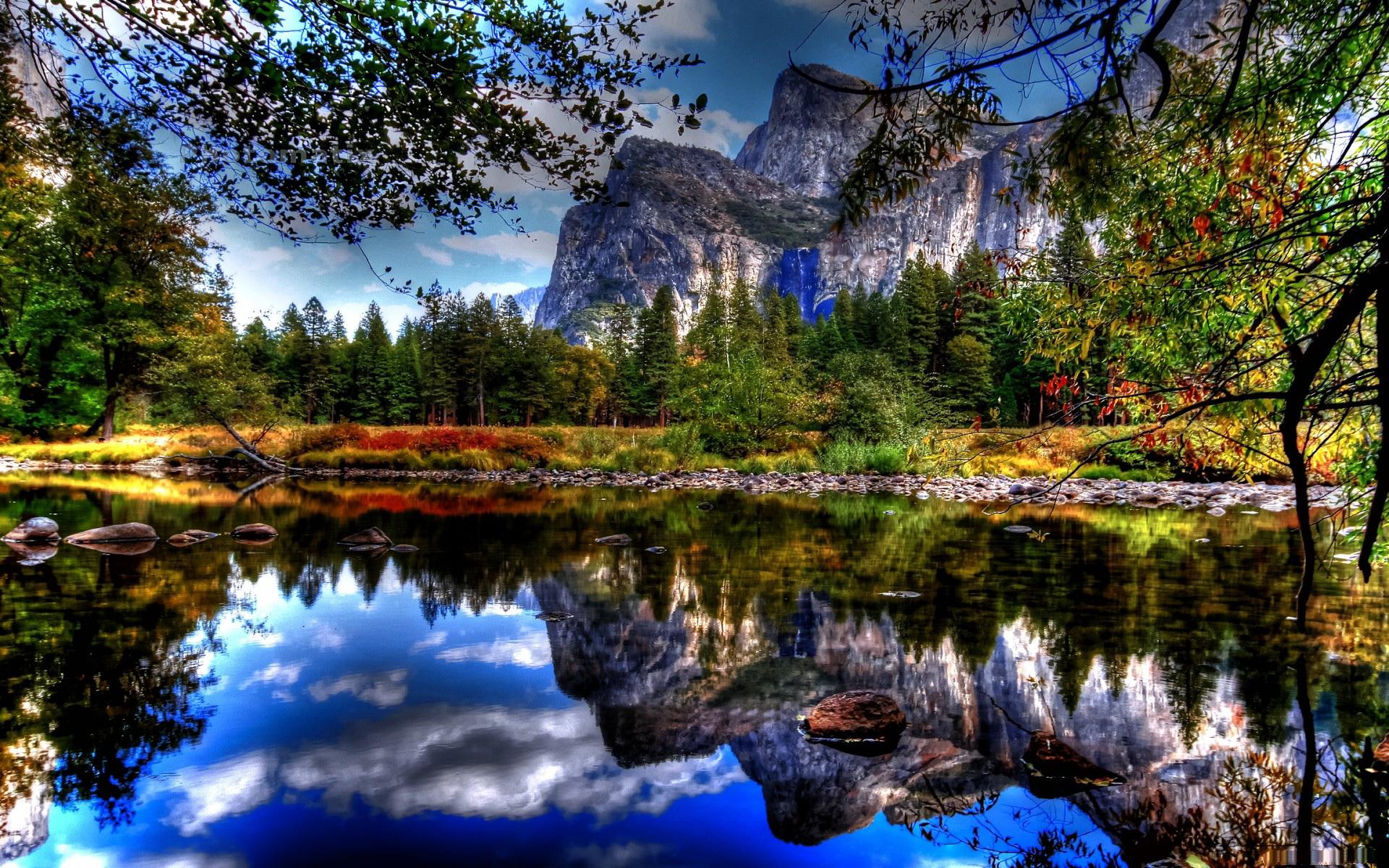 Free download nature wallpaper 3d HD Desktop Wallpapers 4k HD 1920x1200 for your Desktop ...