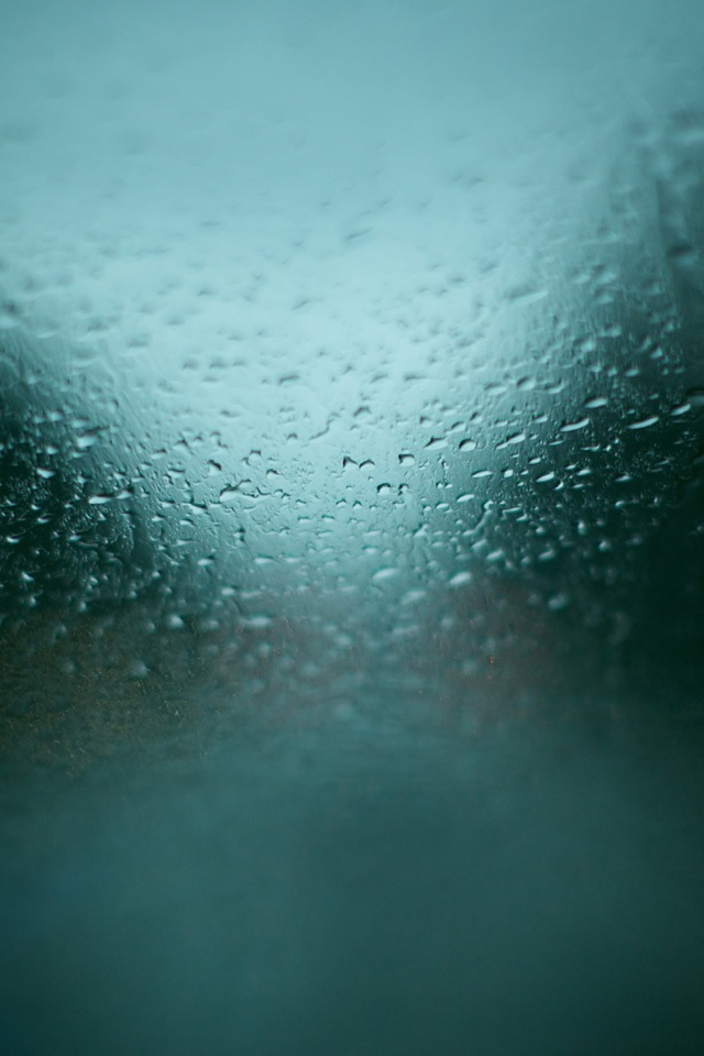 Free Download Rain Drop Simply Beautiful Iphone Wallpapers
