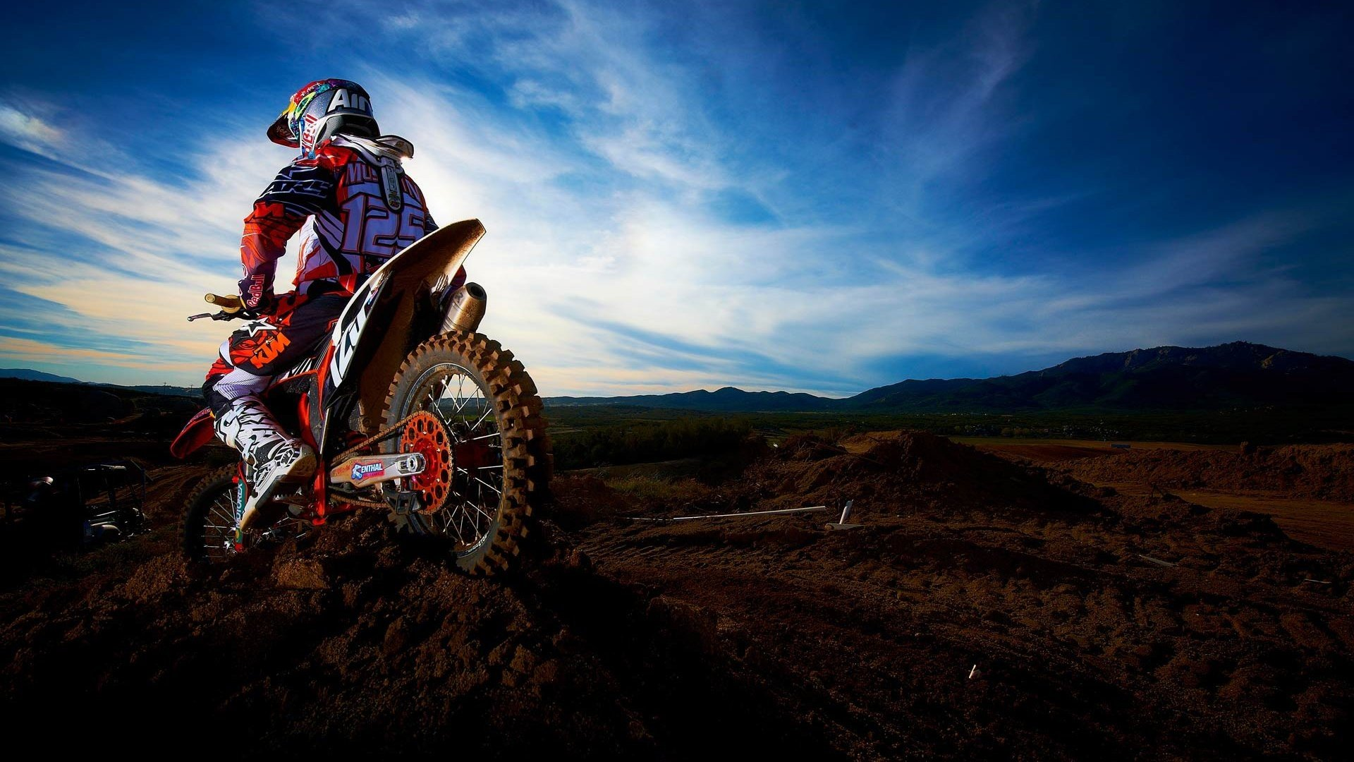 Motocross HD wallpaper 1920x1080 15698 1920x1080