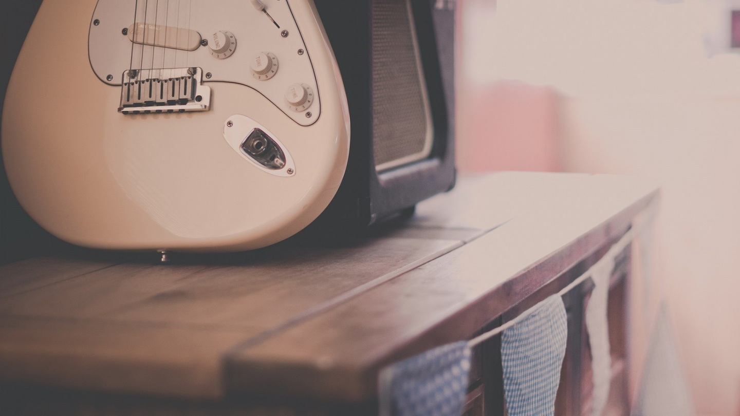 Retro Music Desktop Wallpaper Backgrounds Vintage Photo Shared By 1440x810