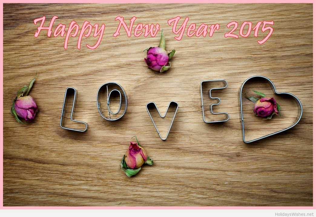 Happy New Year 2015 HD Images Wallpapers Greeting card Quotes 1044x718