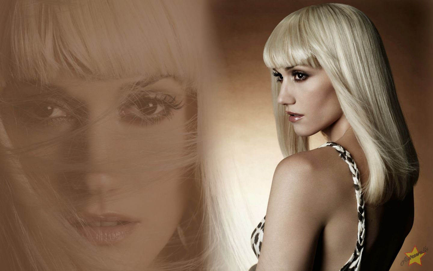 gwen stefani wallpaper cool - photo #24