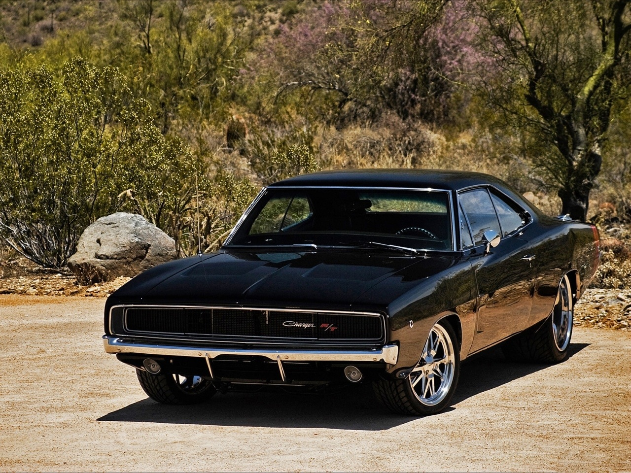 Best Muscle Cars American Muscle Classic SS Camaro Charger Nova 1280x960