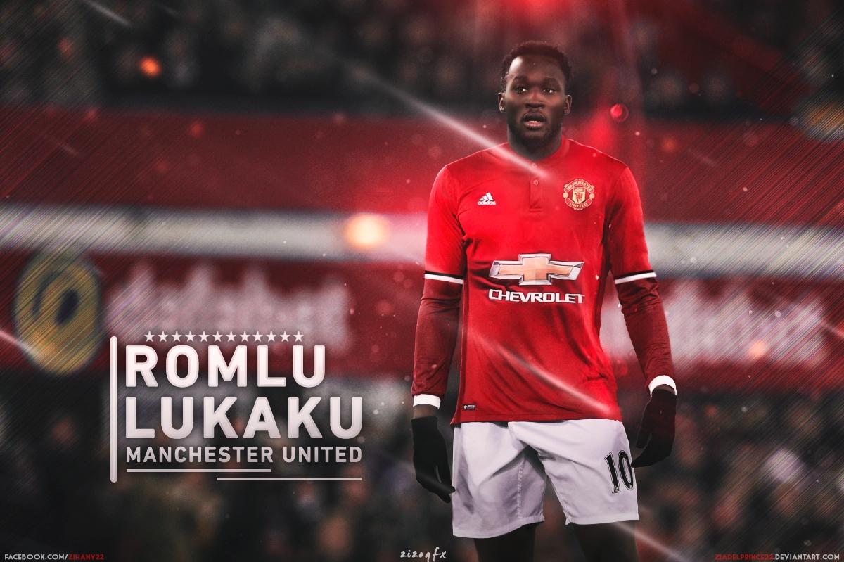 Luxury Manchester United Wallpaper Lukaku Great Foofball Club 1200x799