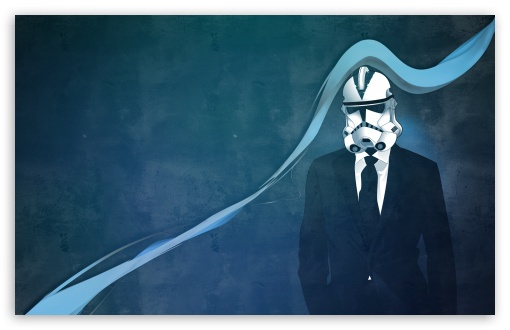 Stormtrooper Suit HD desktop wallpaper Widescreen High Definition 510x330