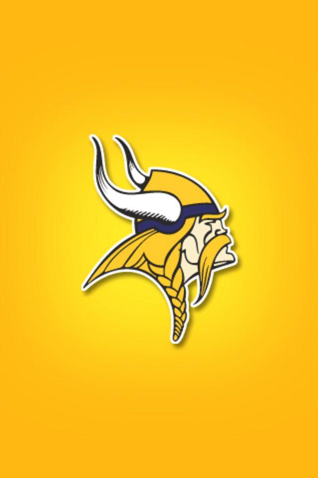 Minnesota Vikings IPhone Wallpaper HD 640x960