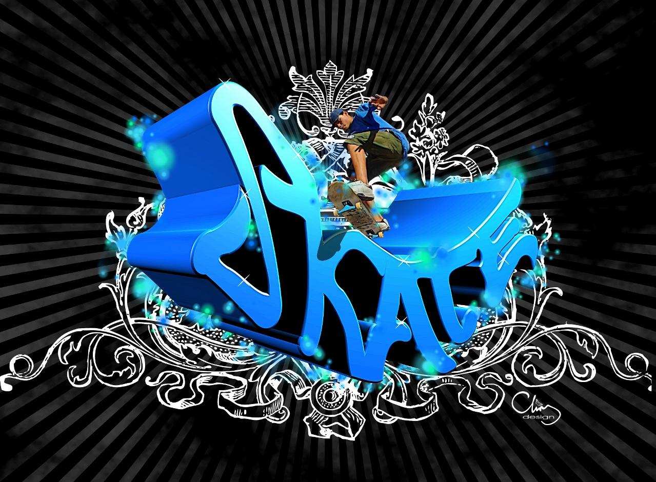 Skate Backgrounds Desktop Image 1279x940