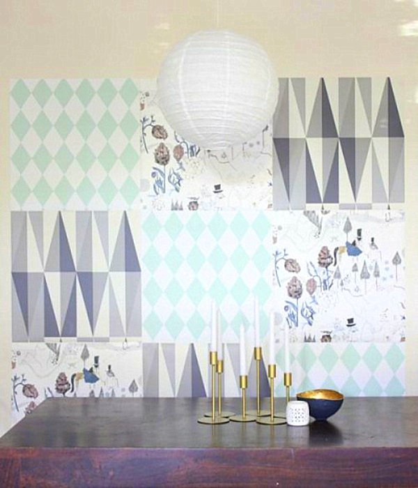 20 Easy DIY Wall Art Ideas   Top Dreamer 600x700
