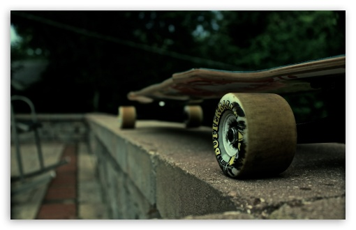 Longboard HD desktop wallpaper Widescreen High Definition 510x330