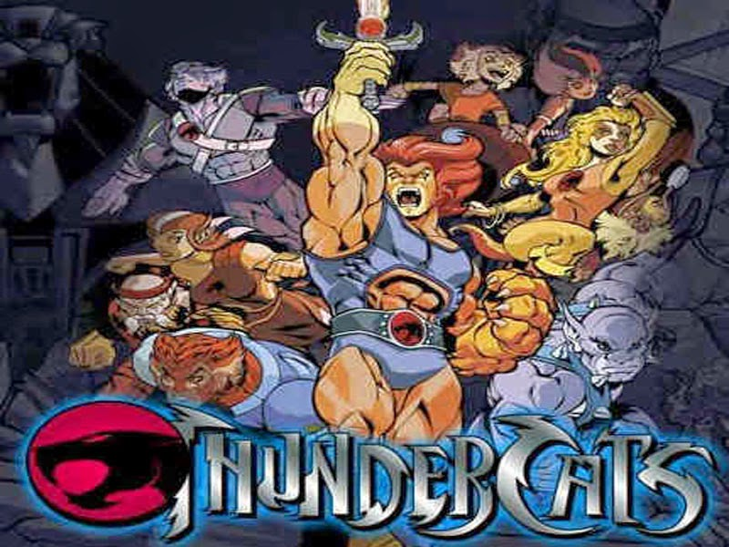 thundercats hd wallpapers thundercats hd wallpapers thundercats hd 800x600