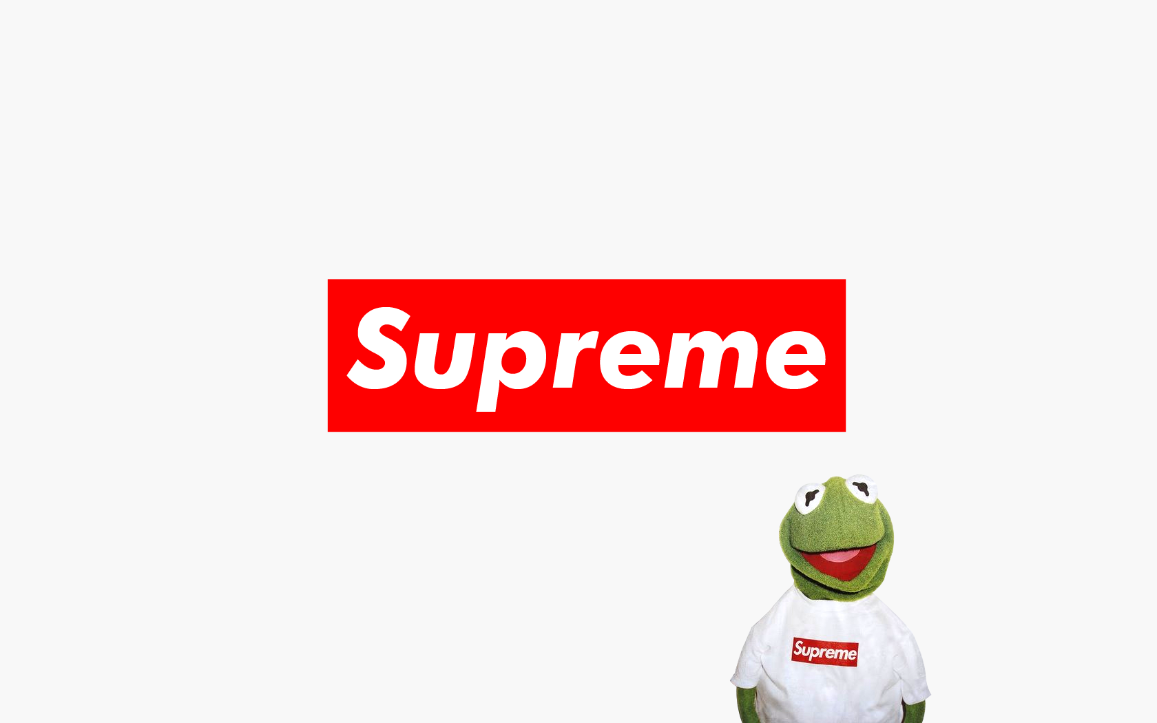 Supreme Wallpaper Images Pictures   Becuo 1680x1050