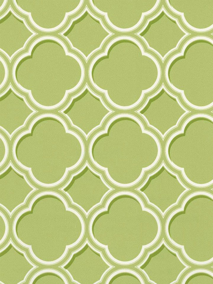 Interior Place   Olive SH80004 Geometric Trellis Wallpaper 3299 720x960