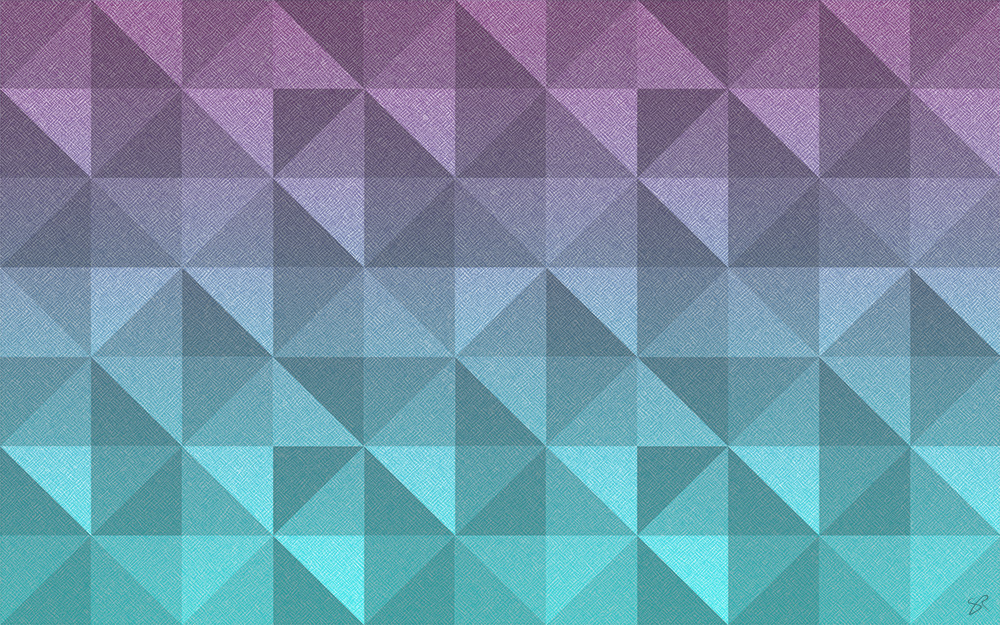 Pink and Turquoise Wallpaper - WallpaperSafari